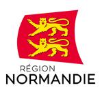 Logo région normandie 146x146