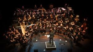 Orchestre Harmonie Coutances © David Lesenechal