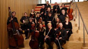 Orchestre Regional de Normandie -® F. Dupont OI14