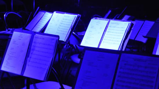 orchestre d'harmonie de coutances © DR