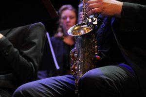 Orchestre d'Harmonie de Coutances © Atelier photo des Unelles