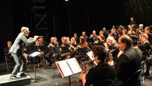 orchestre harmonie © DR
