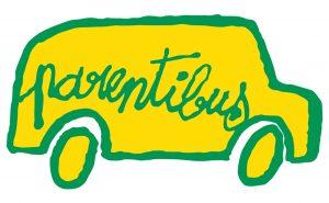logo parentibus sans fond