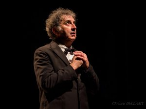 François Morel © Francis Bellamy